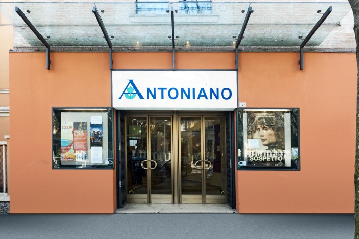 E dopo il Duse andiamo anche al teatro Antoniano!
