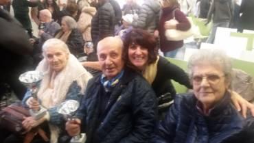 Un'altra vittoria al Concorso di poesia e racconti di Baricella