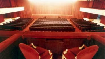 Pomeriggio al teatro Manzoni