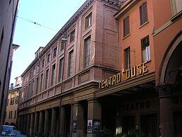 """""""Don Giovanni"""" al teatro Duse"""