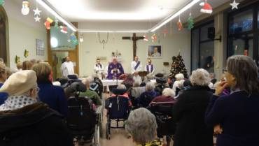 S. Messa di Natale con il nostro Vescovo Zuppi